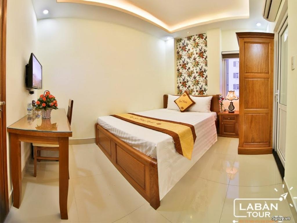 Khách sạn giá rẻ ven biển Mỹ Khê Đà Nẵng  chỉ 250k ngày - 3