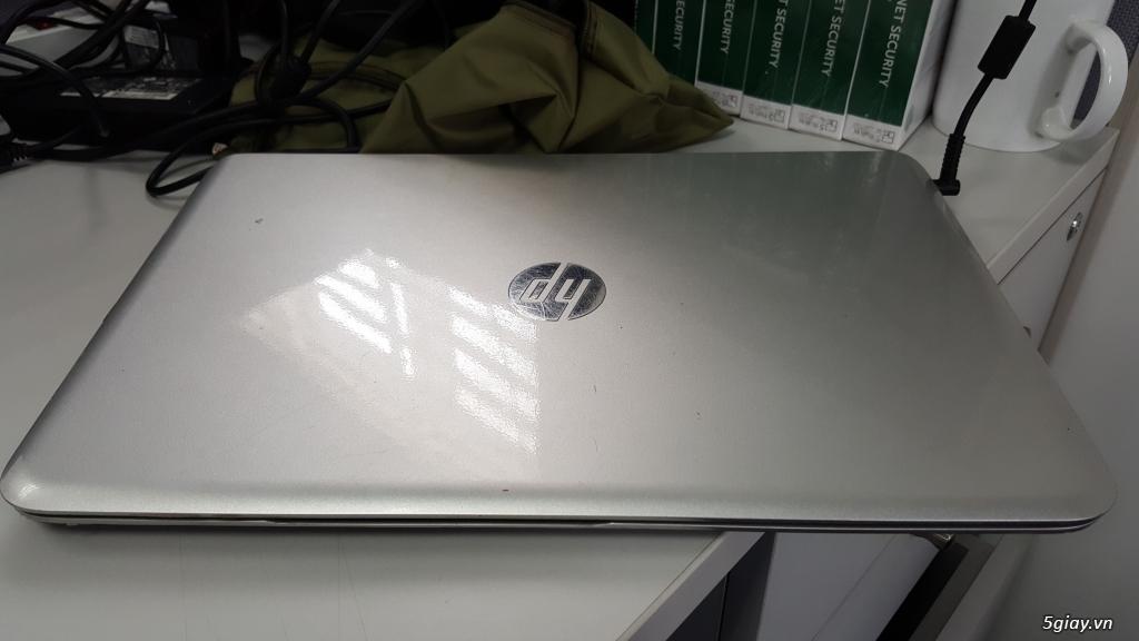 HP ENVY 15 Core I7 16GB 750GB new 98% - 1