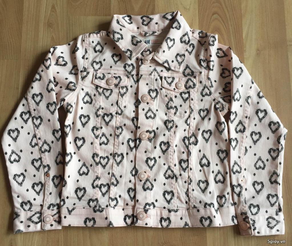 Quần áo bé trai & bé gái USA - 48
