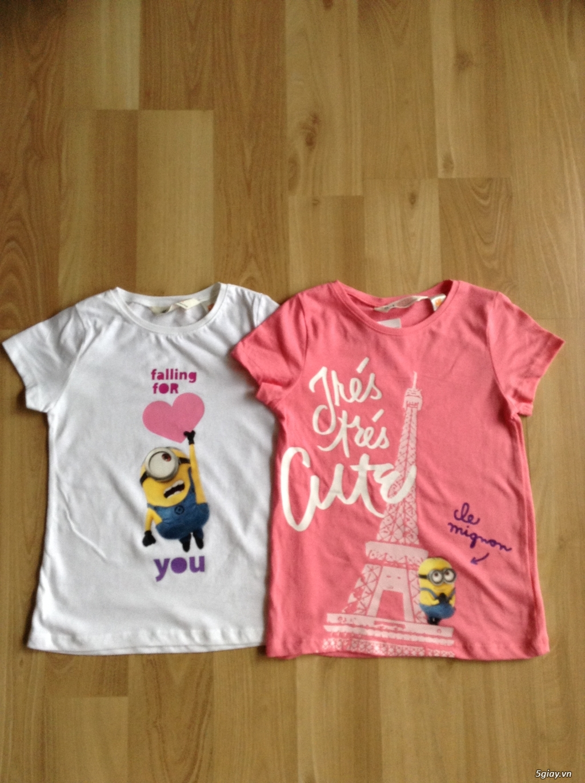 Quần áo bé trai & bé gái USA - 5