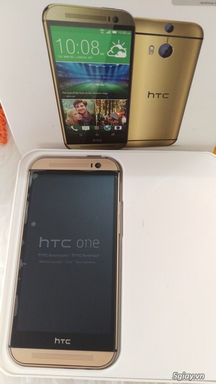 HTC ONE M8 32GB LIKENEW fullbox giá rẻ nhất hà nội