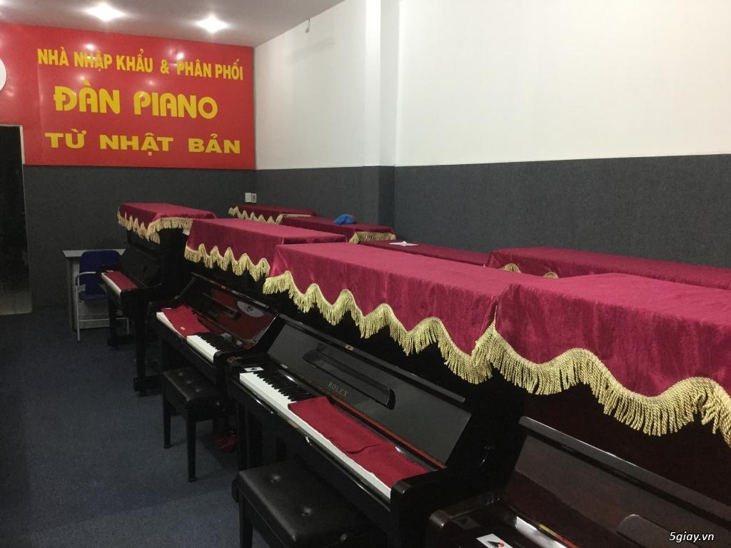 Đàn piano cơ giá rẻ tại hồ chí minh - 4