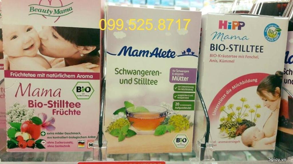 Sản phẩm cho mẹ và bé - hàng nội địa Đức. - 9