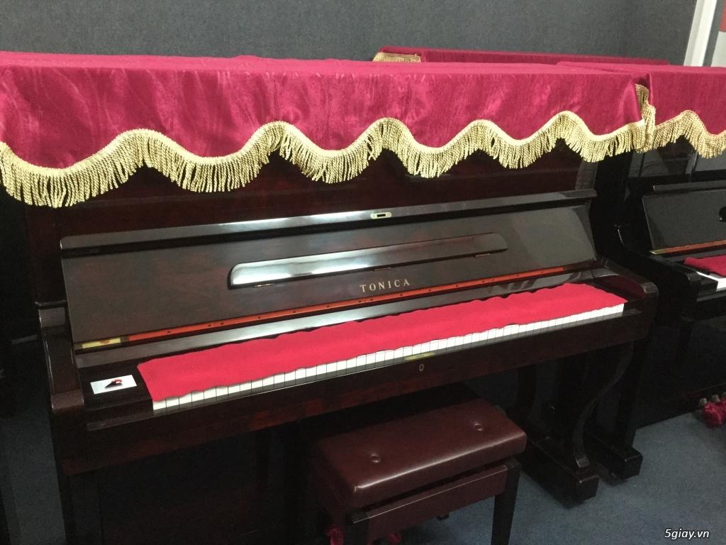 Đàn piano cơ giá rẻ tại hồ chí minh - 3