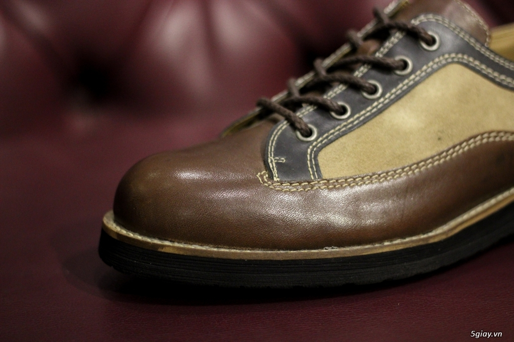 Thanh lý mấy đôi giày chính hãng cực đẹp - 5