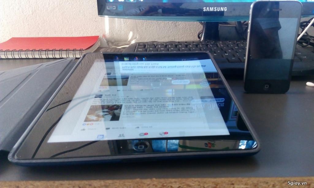 Ipad 3 Retina 64gb   Only Wifi Đen - 3