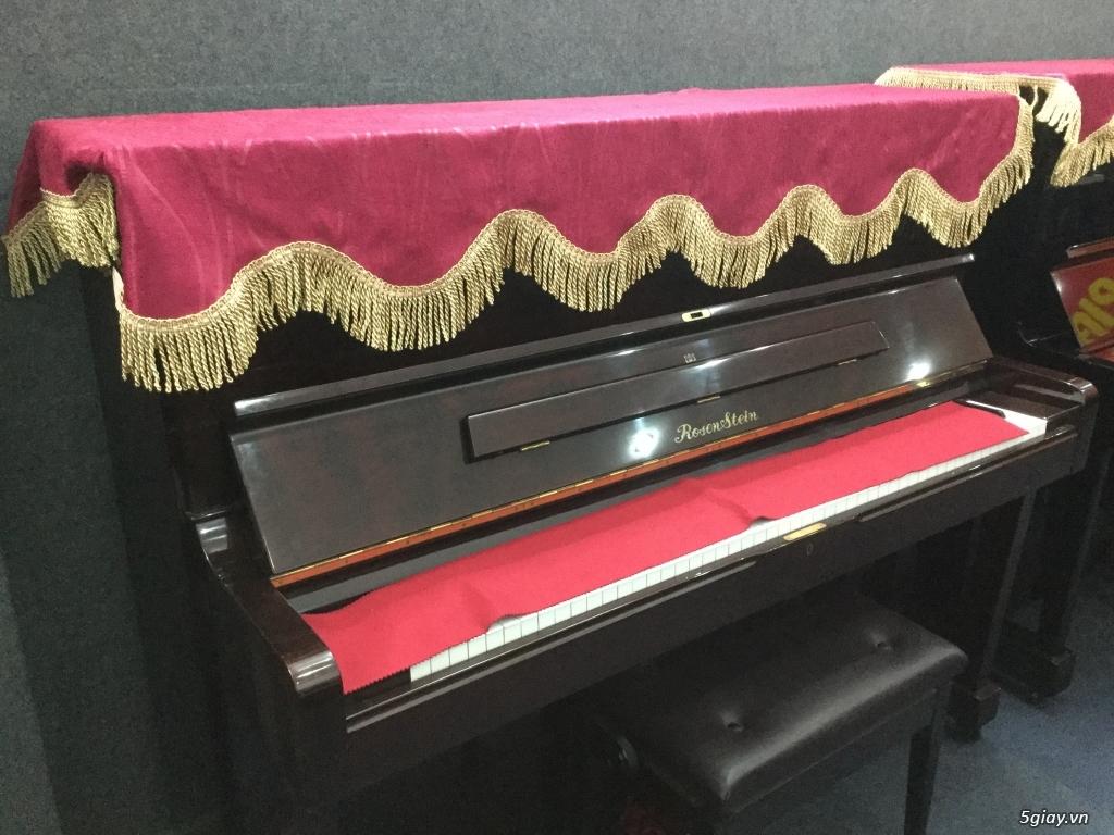 Đàn piano cơ giá rẻ tại hồ chí minh - 1