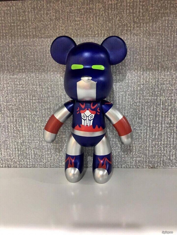 Gấu popobe và móc khóa siêu cute số lượng có hạn. - 8