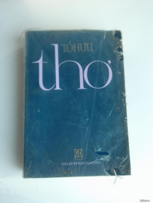 Sách cũ &mới cần bán