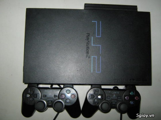 máy game ps2-160g đến 500g đủ loại giá rẽ đây máy game wii giá 1tr  1đổi1 không chờ sữa-PS4 Đời 1200 - 6
