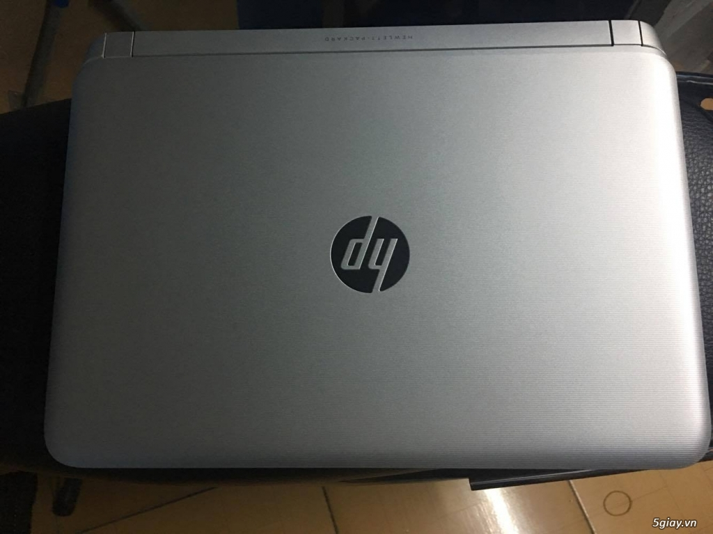 HP 14-v024TU i5-4210U/ Ram 4gb/ HDD 500gb/ Likenew - 1