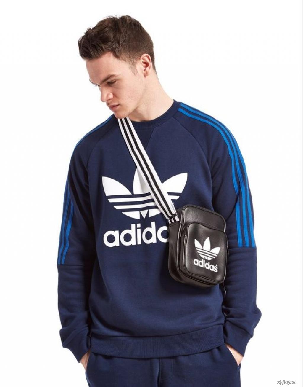 [Sale  35%]Balo-Túi Đeo MTB Các Thương Hiệu Adidas-Puma VNXK - 3