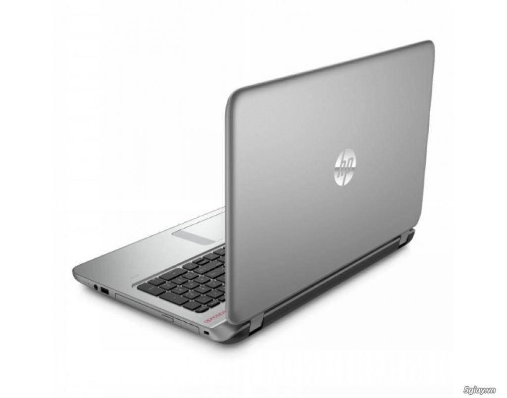 List hàng Laptop HP: 820G1 - G2, 840G1-G2, 640G1, Folio 9470M, Elitebook 850, Envy 15,.... - 16