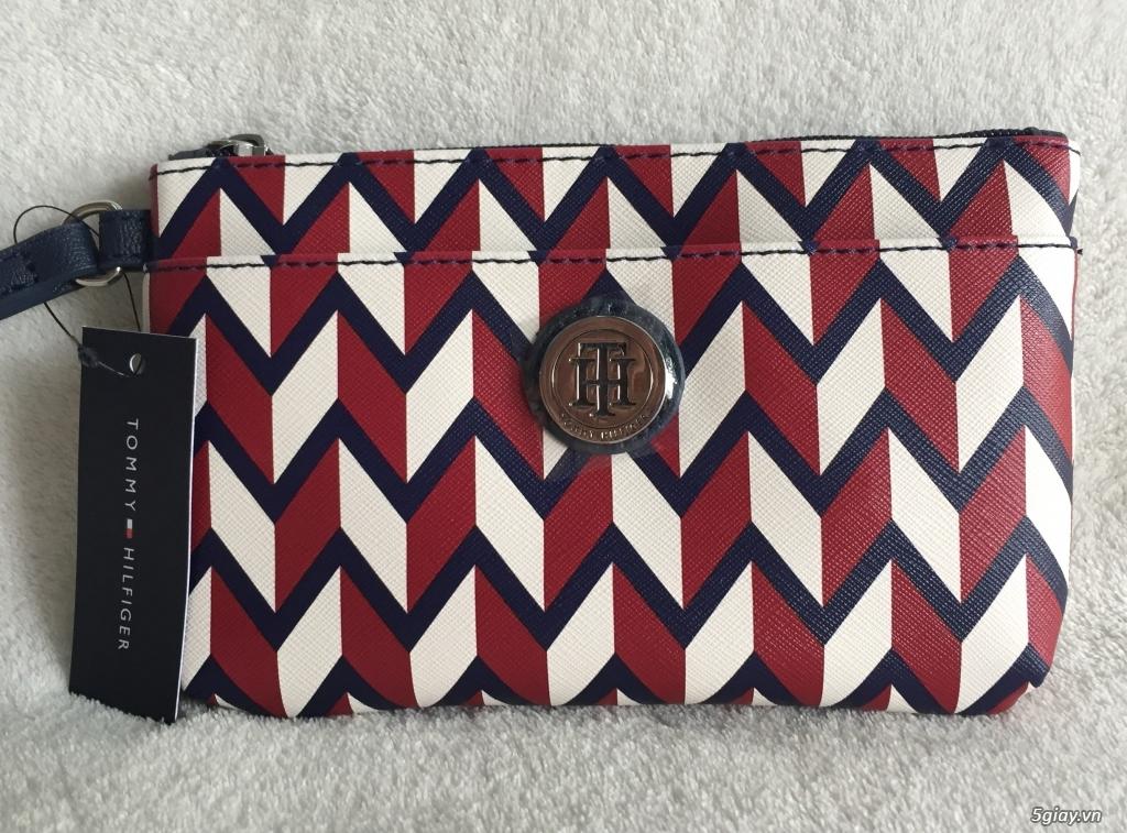 bóp ví,dây nịt da USA 100% giá tốt - 23