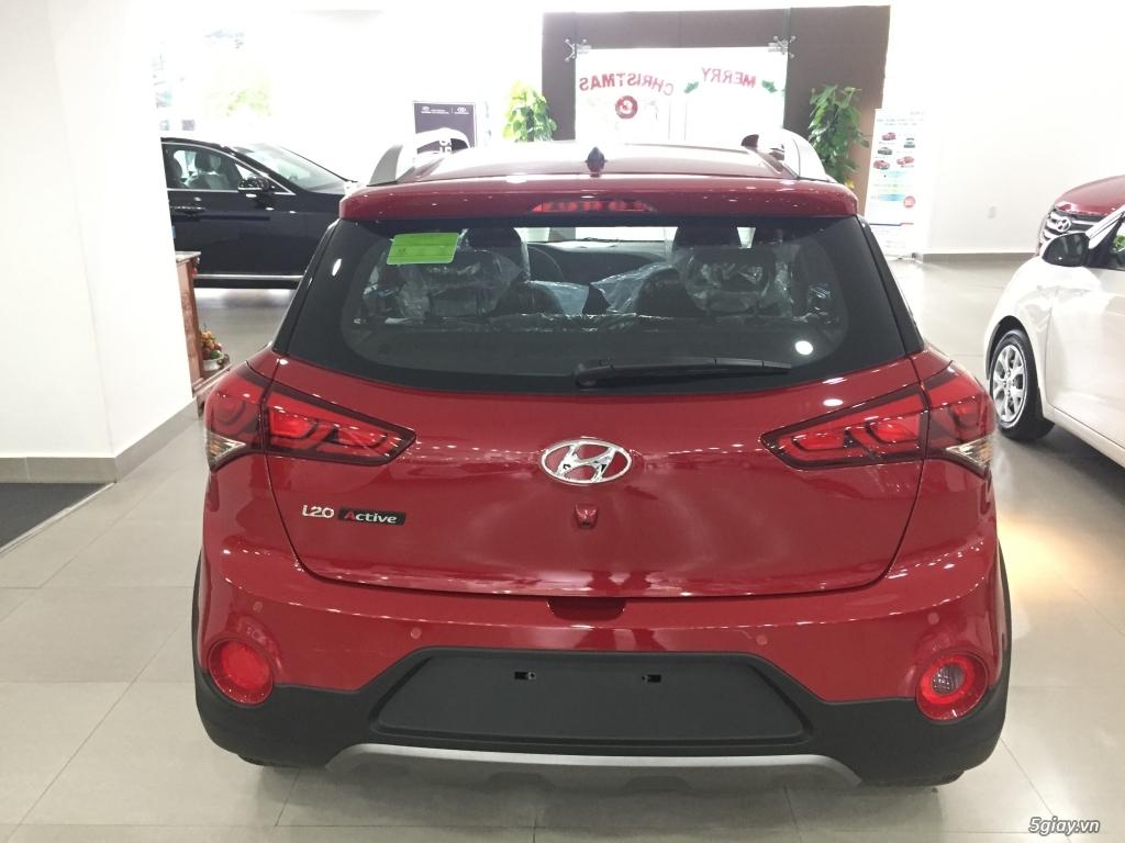 Hyundai i20 2016 - 3