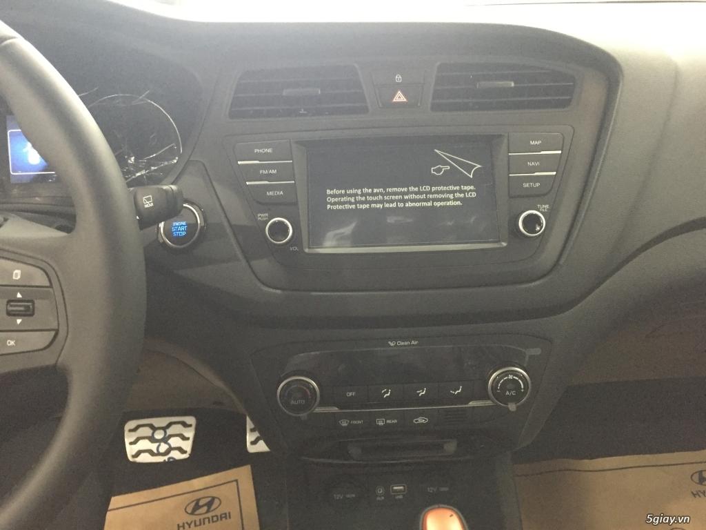 Hyundai i20 2016 - 6