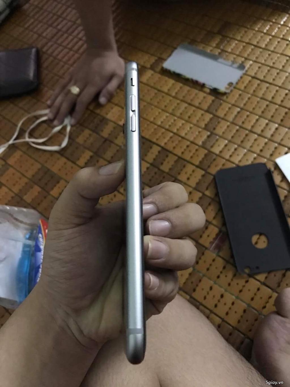 IP 6S Plus 16 GB và IP 7 Black 32GB - Cần ra đi 1 trong 2 em - 4