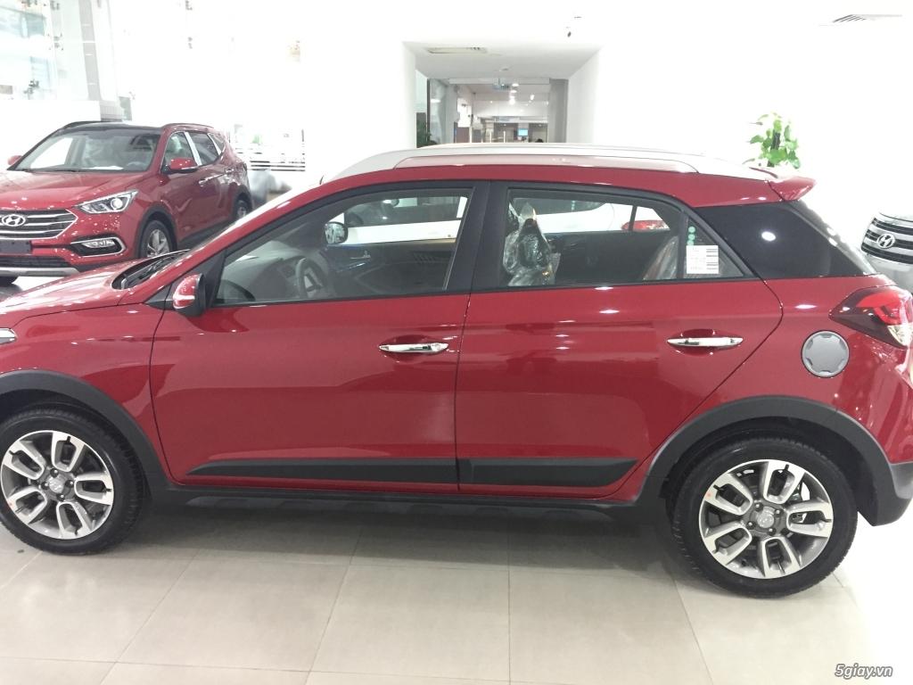Hyundai i20 2016 - 1
