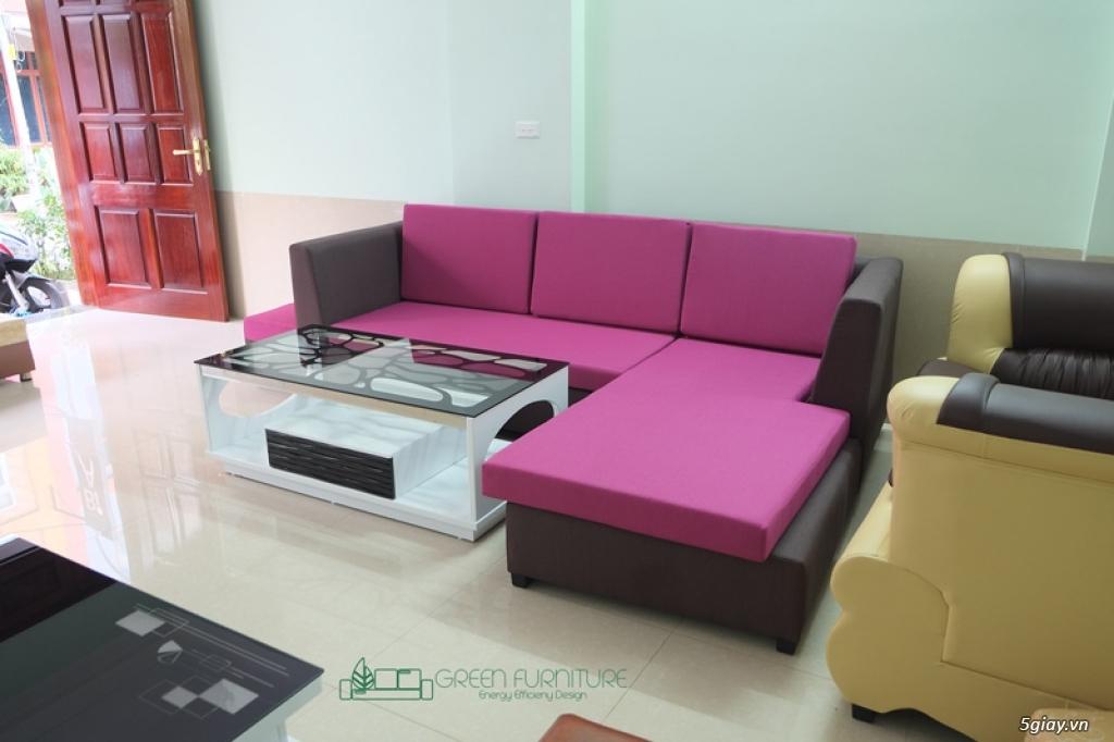 Sofa - Thiết bị bếp - Tủ bếp cao cấp giá rẻ - 1
