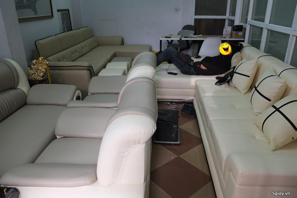 Sofa - Thiết bị bếp - Tủ bếp cao cấp giá rẻ
