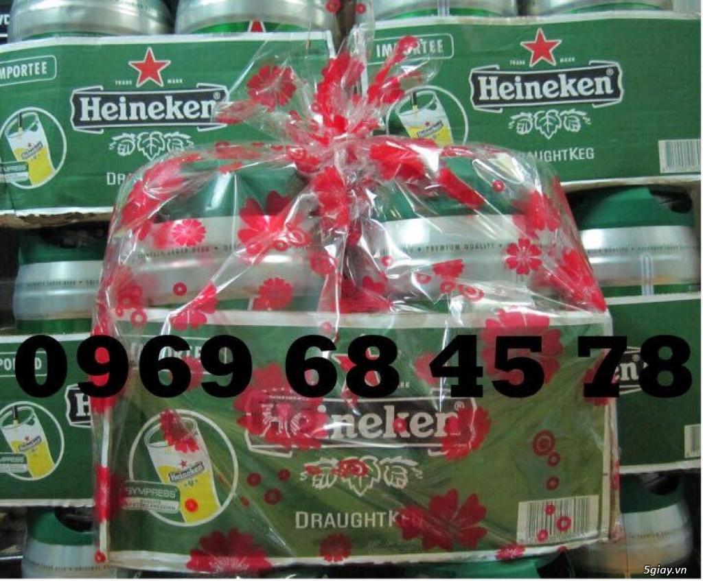 Chuyên Bán Bia Bom 5lit Heineken - Nhập Khẩu Hà Lan 0939294465 - 9