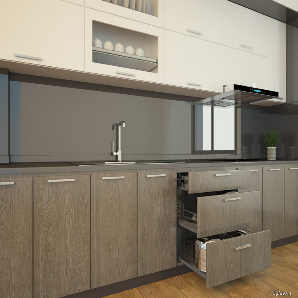 Sofa - Thiết bị bếp - Tủ bếp cao cấp giá rẻ - 6