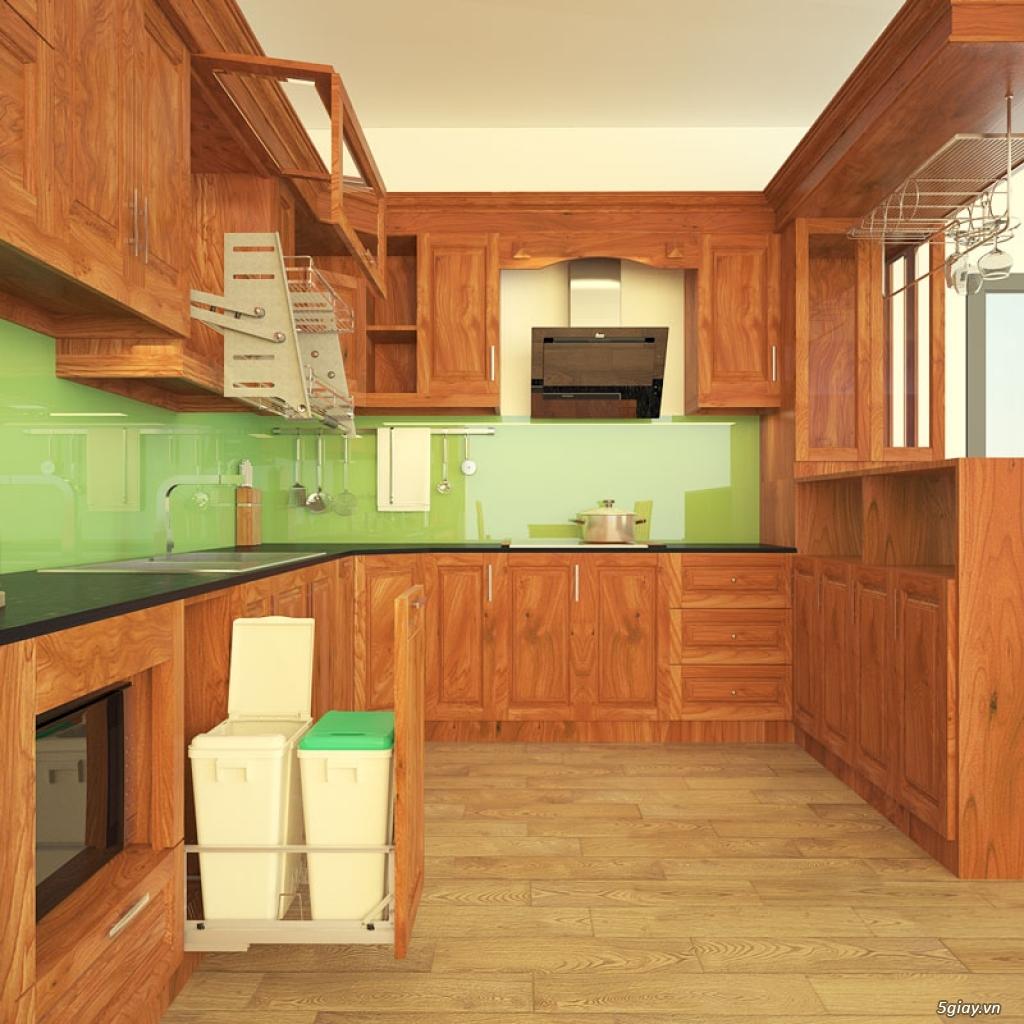 Sofa - Thiết bị bếp - Tủ bếp cao cấp giá rẻ - 10