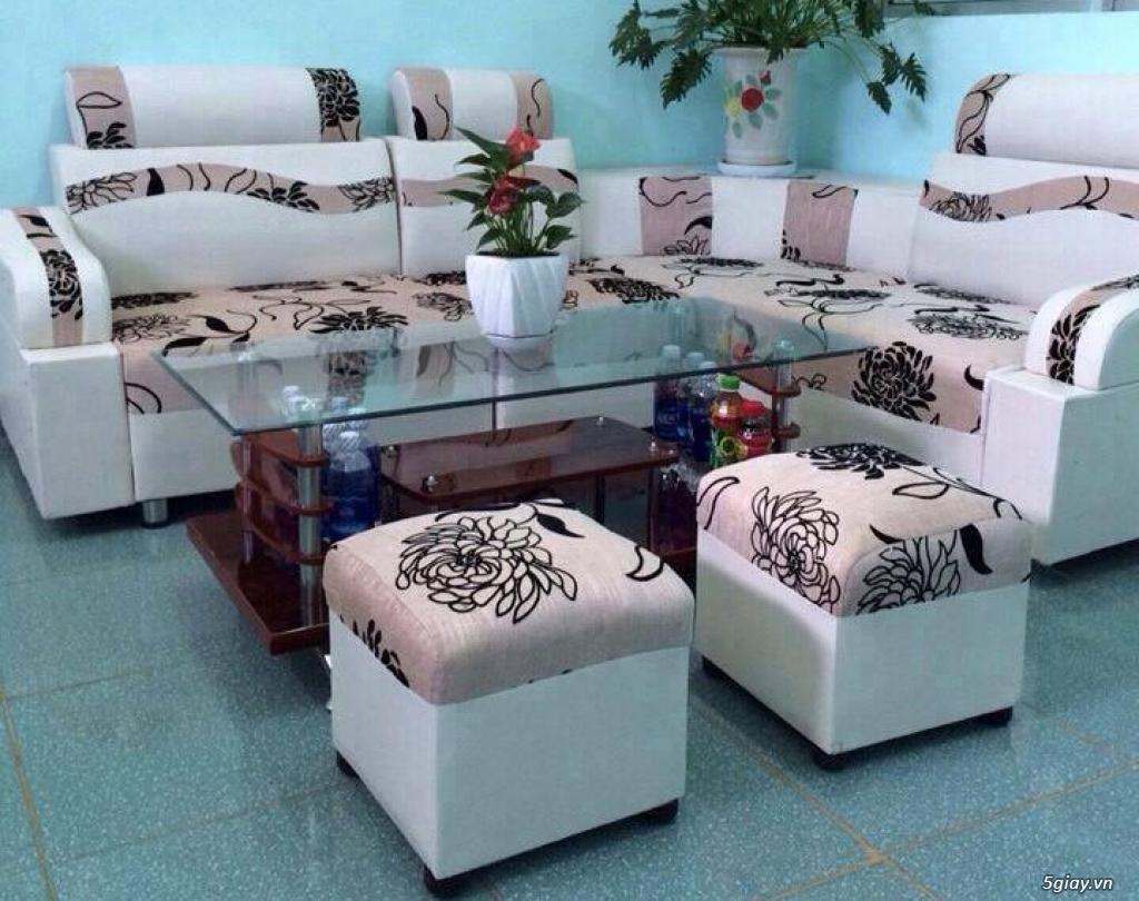 Sofa - Thiết bị bếp - Tủ bếp cao cấp giá rẻ - 4