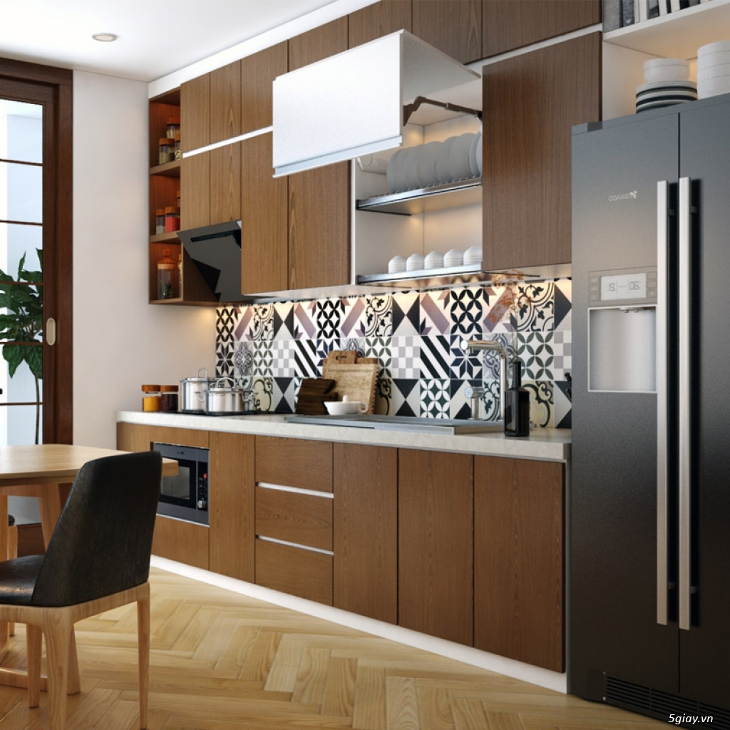 Sofa - Thiết bị bếp - Tủ bếp cao cấp giá rẻ - 7