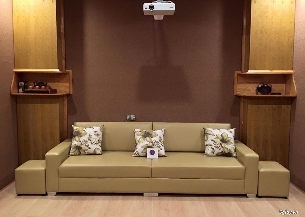 Sofa - Thiết bị bếp - Tủ bếp cao cấp giá rẻ - 3