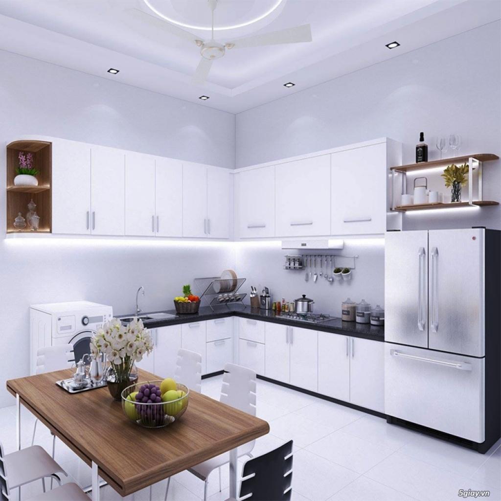 Sofa - Thiết bị bếp - Tủ bếp cao cấp giá rẻ - 8