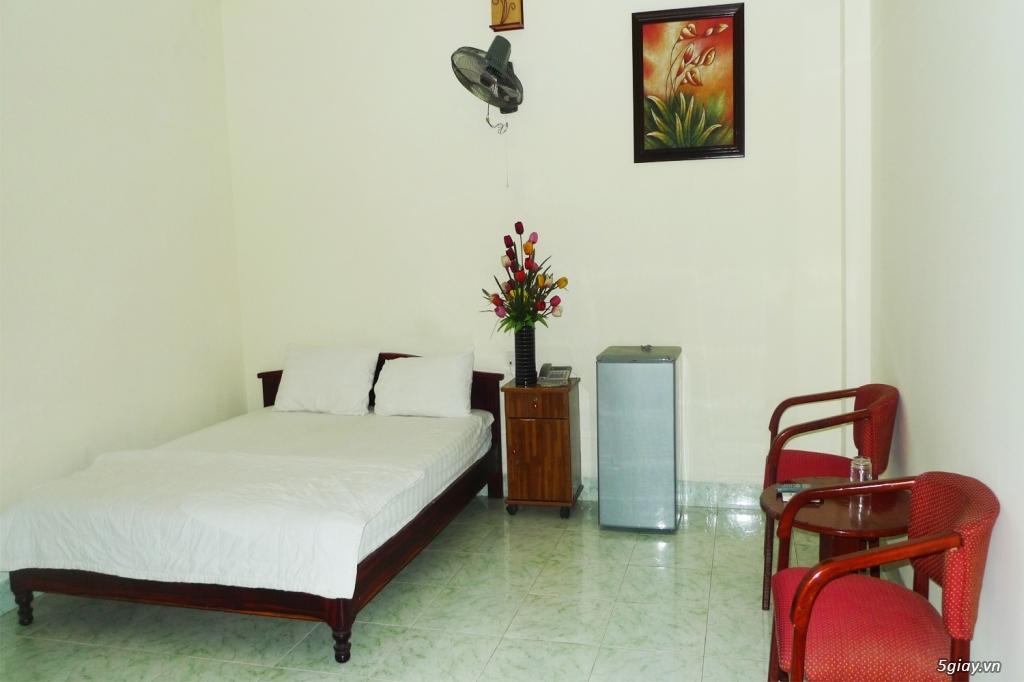 SONG LAM HOTEL (Bãi sau Vũng Tàu) ưu đãi vĩnh viễn 30% cho thành viên 5giay - 2
