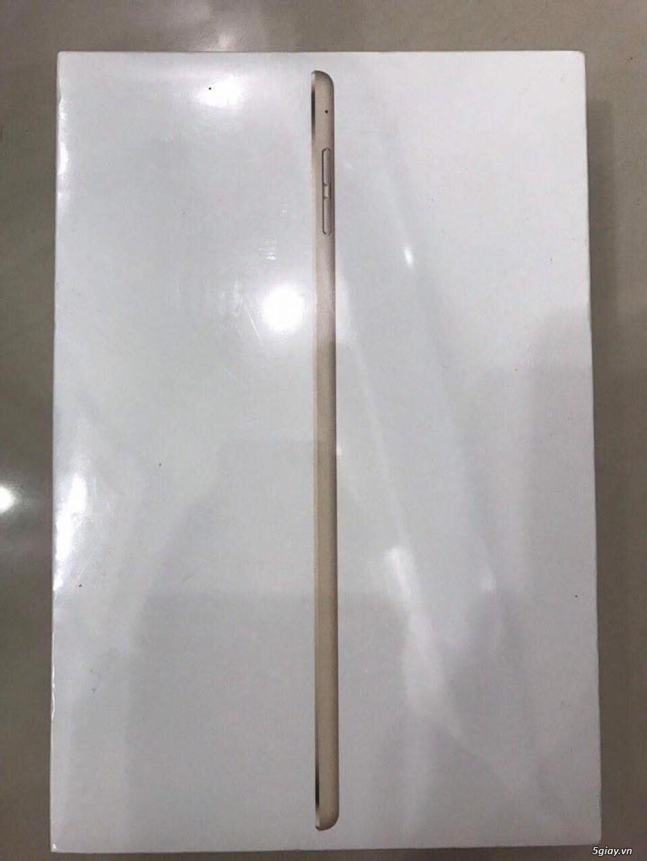iPad Mini 4 64GB Wi-Fi Gold (USA) - 2