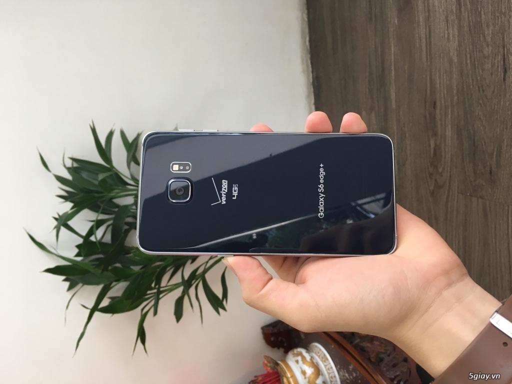 Khuyến mãi cây Samsung Galaxy S6 edge+ Quốc Tế giá rẽ máy ngon - 1