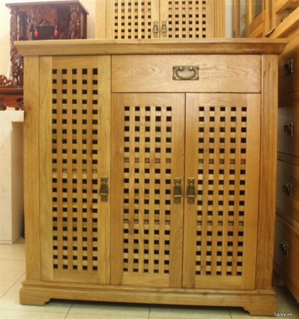 Thanh lý kho đồ gỗ xuất khẩu giá rẻ - 49