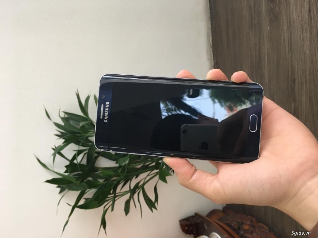 Khuyến mãi cây Samsung Galaxy S6 edge+ Quốc Tế giá rẽ máy ngon