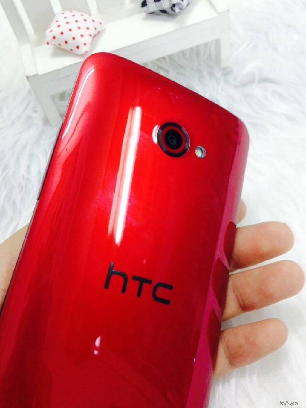 HTC Butterfly S Bản Quốc tế kèm Phụ kiện HTC - 4