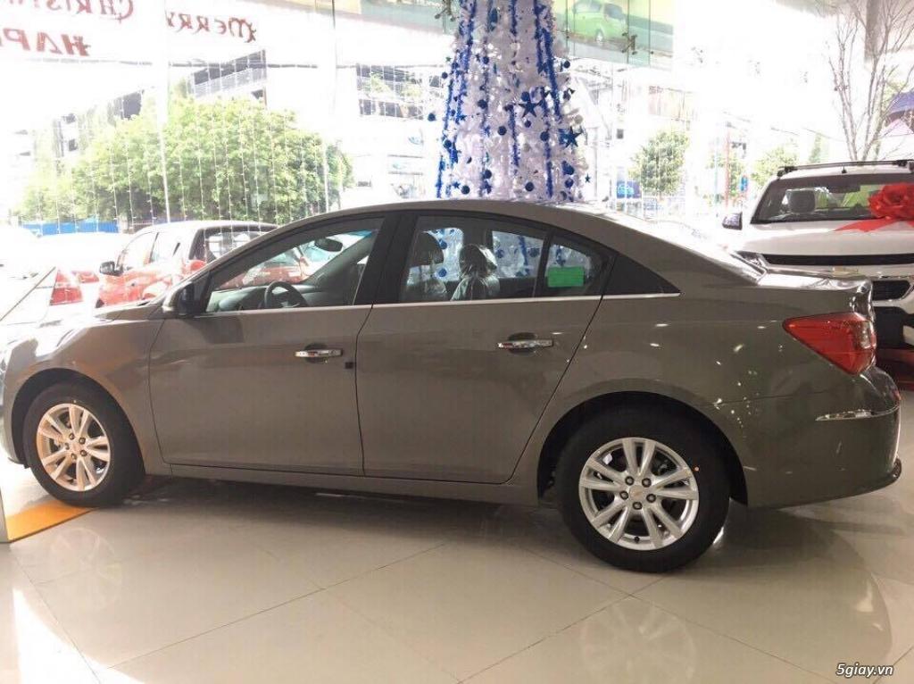 Bán xe Chevrolet Cruze 2017 giá cực đỉnh cho thành viên của 5giay.vn