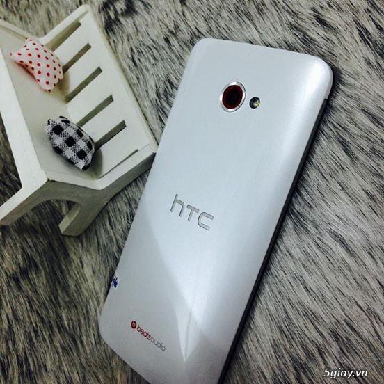 HTC Butterfly S Bản Quốc tế kèm Phụ kiện HTC