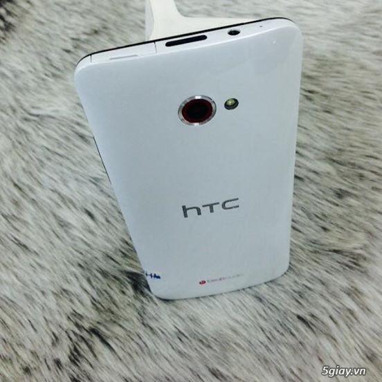 HTC Butterfly S Bản Quốc tế kèm Phụ kiện HTC - 1