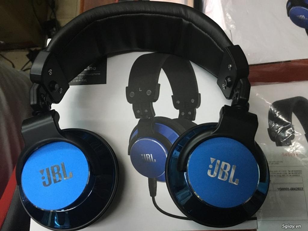Tai nghe JBL bassline chính hãng new nguyên seal - 1