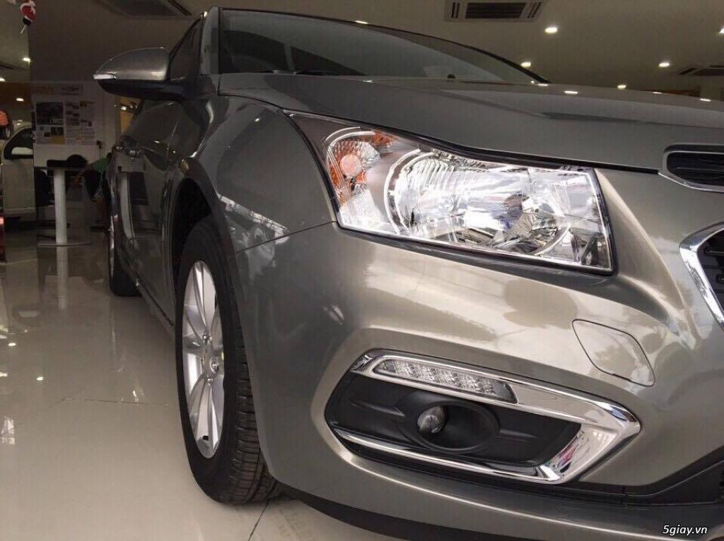 Bán xe Chevrolet Cruze 2017 giá cực đỉnh cho thành viên của 5giay.vn - 1