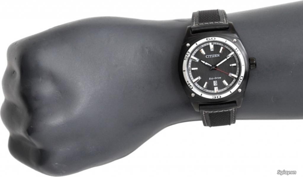 Đồng hồ Seiko - Citizen chính hãng - 16