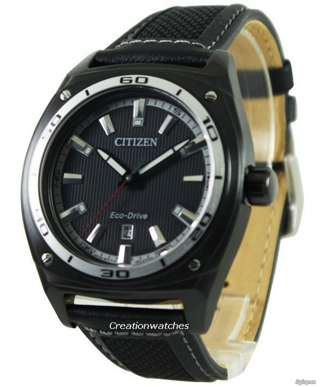 Đồng hồ Seiko - Citizen chính hãng - 13