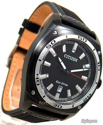 Đồng hồ Seiko - Citizen chính hãng - 15