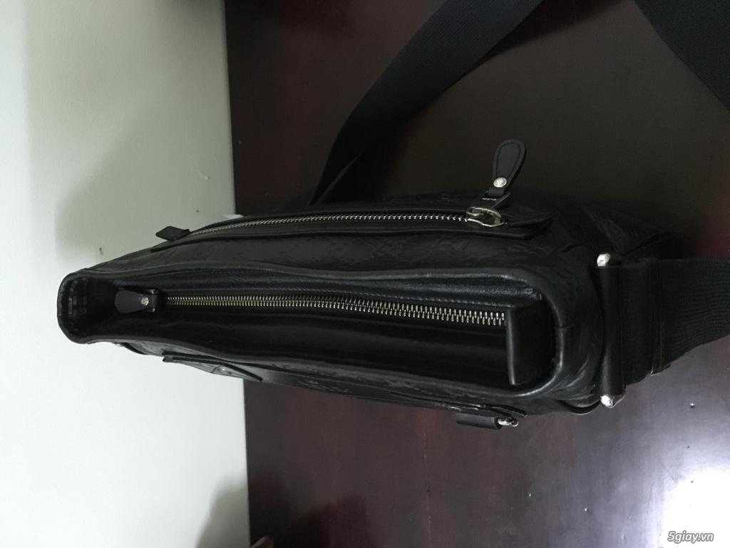 Túi xách guuuu hàng Si Xịn + Balo lính - 5