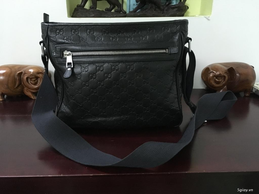 Túi xách guuuu hàng Si Xịn + Balo lính - 6