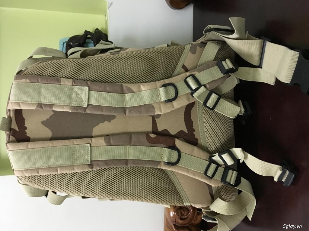 Túi xách guuuu hàng Si Xịn + Balo lính - 9
