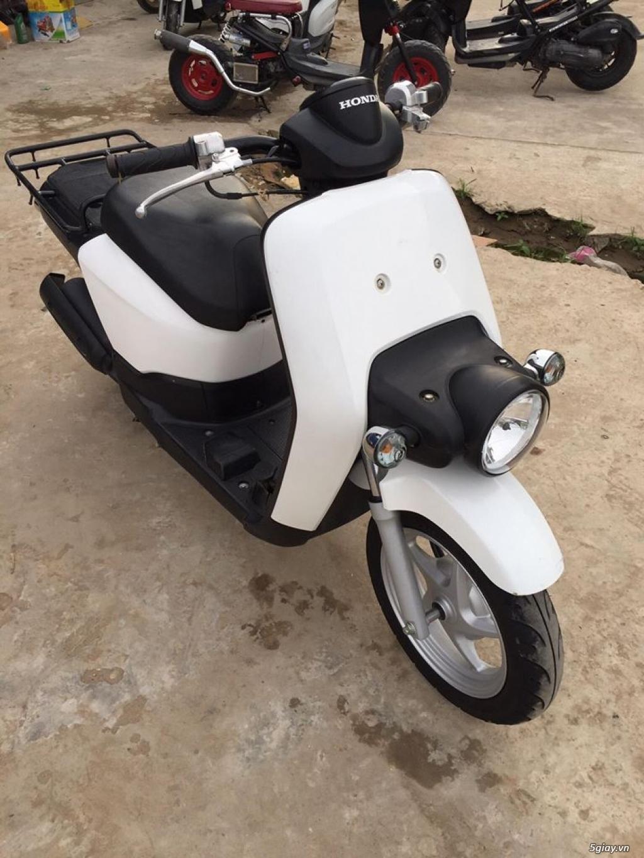 Xe Nội Địa Nhật- 50cc giá rẻ - 15