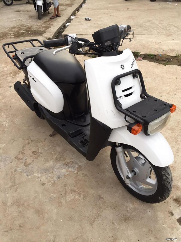 Xe Nội Địa Nhật- 50cc giá rẻ - 17